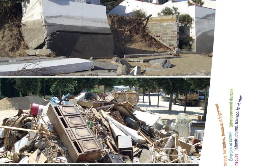 Guide de prévention et de gestion des déchets issus des catastrophes naturelles